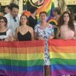 Hoy 28 de Junio se celebra el Día Internacional del Orgullo LGTB