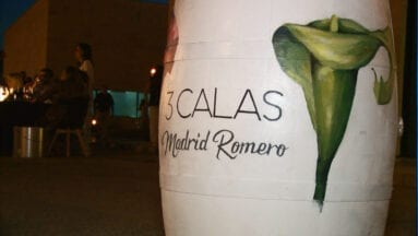 Bodegas Madrid Romero
