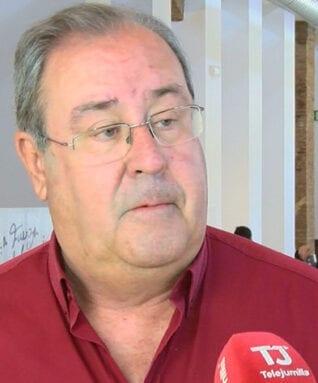 Enrique Calduch, Director de las Catas