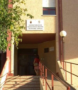 Escuela Oficial de Idiomas de Jumilla