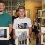 Ya se conoce el fallo de los premios de la V Gymkhana Fotográfica