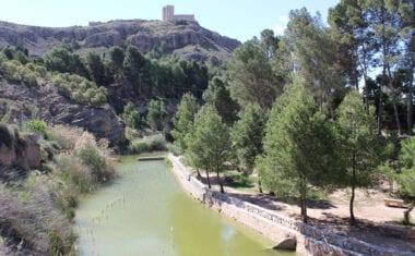 El Charco del Zorro ha sido incluido en el Inventario Nacional de Zonas Húmedas