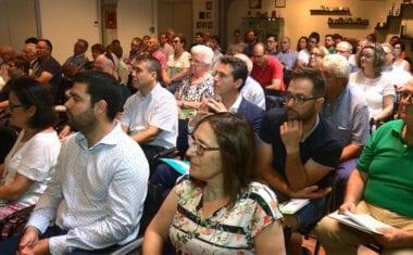 FECOAM organiza la I Jornada de Sostenibilidad y Tecnología Agrícola del Nordeste de la Región de Murcia