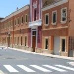 Finalizan las obras de las calles San Antón y Hermanitas
