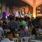 Música Entre Vinos sigue su curso con gran participación