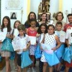"""Ya se conocen los ganadores del III Concurso de Dibujos y Poemas """"Mi Patrona La Virgen de la Asunción"""""""