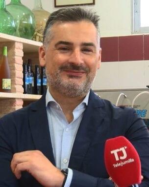 Sergio López Barrancos, director general de Formación Profesional