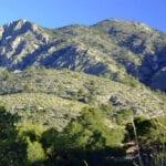 Habrá nuevos senderos en el Parque Regional Sierra del Carche