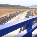El Premio Regional de Obra Civil recae en la autovía Jumilla-Yecla