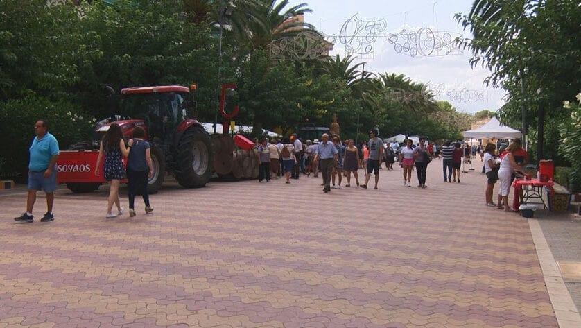 Las peñas y colectivos festeros pueden solicitar carpas y casetas para Feria hasta el 19 de julio