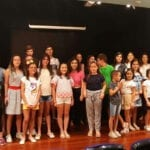 La Asociación Musical Julián Santos cierra el curso con las audiciones de fin de curso
