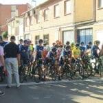 200 ciclistas participaron en el II Trofeo Escuelas de Ciclismo Jumilla