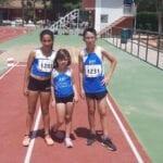 Los Campeonatos Regionales de Alhama dejan tres medallas para el Athletic Club Vinos DOP Jumilla