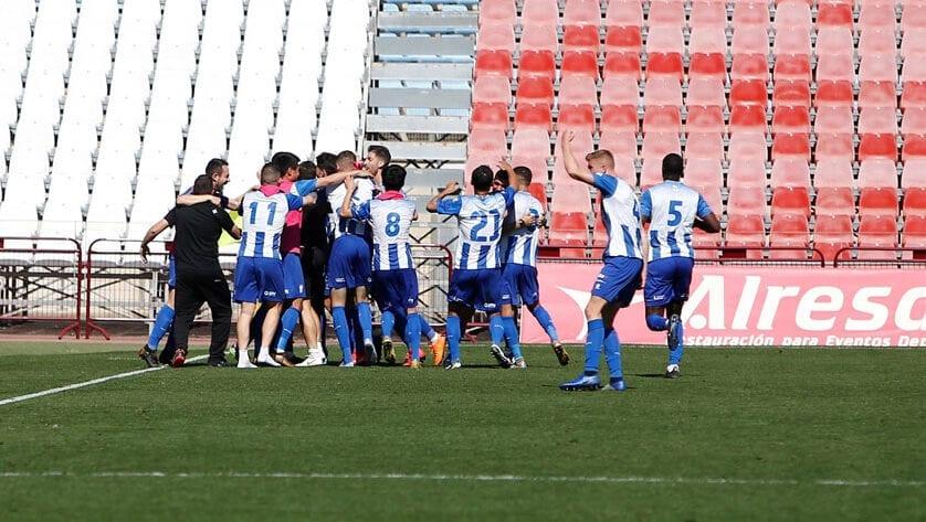 El FC Jumilla ya piensa en la próxima temporada