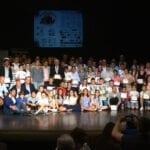 47 deportistas premiados en la Gala del Deporte de Siete Días Jumilla