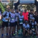 Hinneni Trail Running tuvo a corredores por toda España
