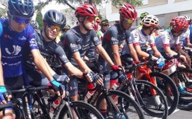 La Copa Cadete Murcia y las Escuelas de Ciclismo llegan a Jumilla