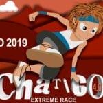 La Federación de Peñas de la Fiesta de la Vendimia prepara la Chatico Extreme Race 4.0