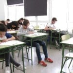 Unos 2.000 alumnos pueden optar a los Premios Extraordinarios de Bachillerato