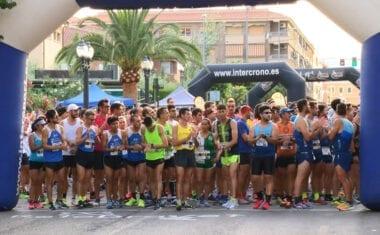 250 atletas corrieron por la Fundación Síndrome de Dravet