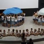 60 alumnos han participado en un curso de verano de la Escuela Municipal de Música