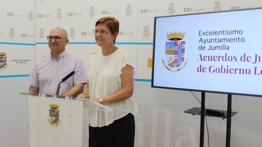Aprobadas las convocatorias de subvenciones a asociaciones con fines sociales y al desarrollo de actividades deportivas