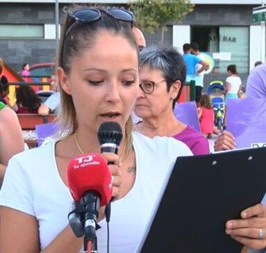 Conchi Ramos Guardiola, presidenta de ALI