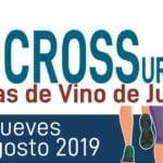 El histórico Cross Fiestas del Vino de Jumilla abre su plazo de inscripciones