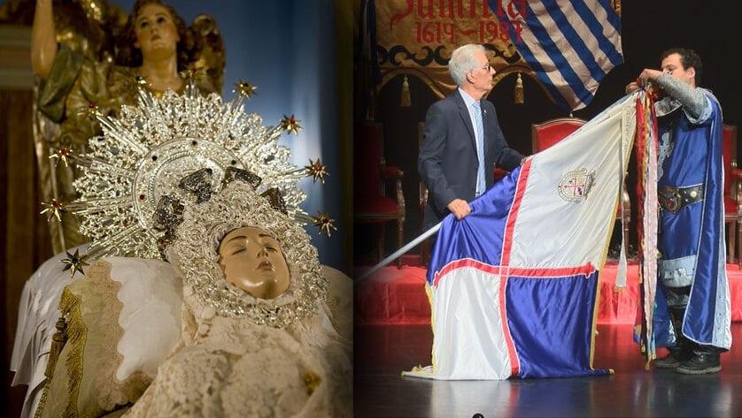 Fin de semana de actos previos a la Feria de Jumilla con dos colectivos implicados