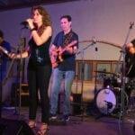 El Ciclo Música entre Vinos pasa por Bodegas Ribera del Juá