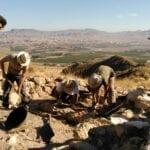 Iniciado expediente para contratar las obras de reconstrucción de una casa en el yacimiento de Coimbra