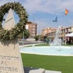 Finalizan las obras de adaptación y mejora de la Plaza del Camionero Juan Soriano