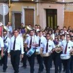 La Asociación Musical Julián Santos prepara su XXII Festival Nacional de Bandas