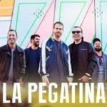 Jumilla podrá disfrutar de la gira 'La fiesta más grande' de La Pegatina la noche del 14 de agosto