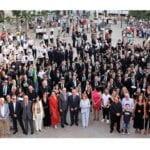 """La Asociación Jumillana de Amigos de la Música (AJAM) queda segunda en el XI Certamen Internacional de Bandas de Música """"Villa de Dosbarrios"""""""