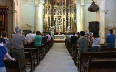 Celebrada la Misa de Acción de Gracias