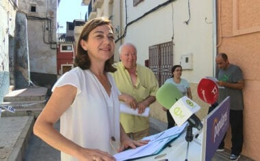 Consejo Local de Recuperación, Rehabilitación y Dinamización del Casco Antiguo
