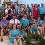 Finalizan las fiestas en honor a San Cristóbal
