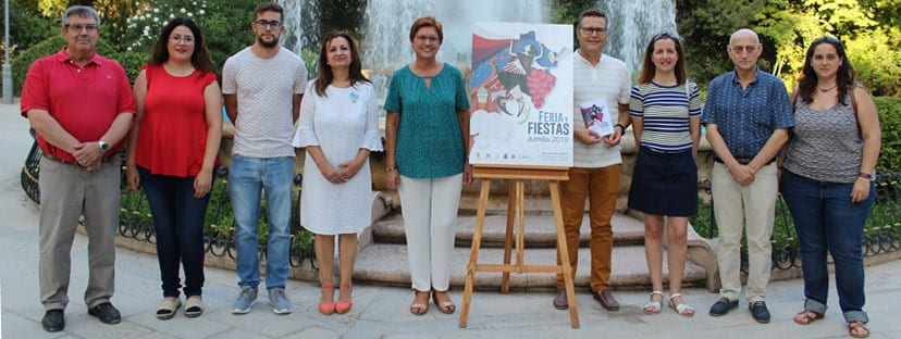 Presentación Cartel de la Feria 2019