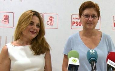 El PSOE busca el pacto con C´s para gobernar en la Región de Murcia