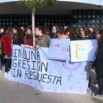 A.L.I Jumilla convoca una concentración para hoy lunes en la Plaza de la Alcoholera
