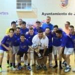 Almazara Luis Herrera se lleva  el XVIII Torneo 36 horas de Fútbol Sala de la AD Futsal Jumilla 04