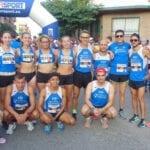 El Athletic Club Vinos DOP Jumilla fue el mejor club en los VIII 10 km Ciudad de Jumilla y IV 6,1 km Saludables