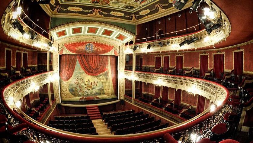 El Ayuntamiento solicita la adhesión al circuito de artes escénicas y musicales de la Región de Murcia