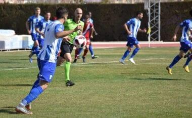 El FC Jumilla al borde del descenso administrativo a Preferente Autonómica