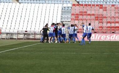 El FC Jumilla no figura como inscrito en categoría Preferente