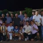 La Escuela Municipal de Fútbol Base Jumilla cierra la temporada con su entrega de premios