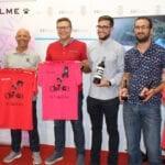 Las autoridades presenta la Chatico Extreme Race 4.0