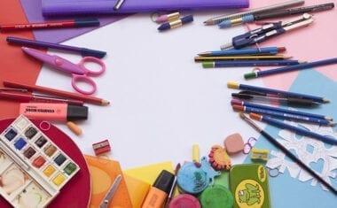 Se abre el plazo para solicitar subvenciones para libros y material de segundo ciclo de Educación Infantil