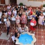 40 mujeres finalizan el curso de Autoprotección y Defensa Personal de la Concejalía de Igualdad